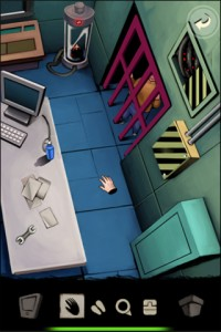escape-the-room-2-iphone-game-walkthrough-room-6-trap