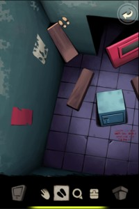 escape-the-room-2-iphone-game-walkthrough-room-9-judgment-stairs