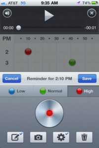ezbuzz-iphone-app-review-record