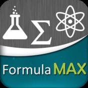 formula max icon