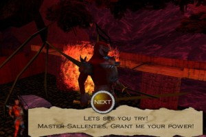 melina-conquest-iphone-game-review-monster