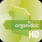 organidoc hd icon