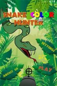 snake-color-hunter-iphone-game-review