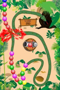 snake-color-hunter-iphone-game-review-blast
