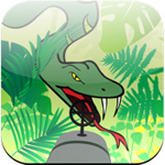 snake color hunter icon
