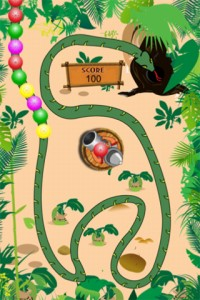 snake-color-hunter-iphone-game-review-score