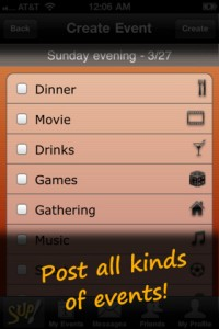 sup-iphone-app-review-events