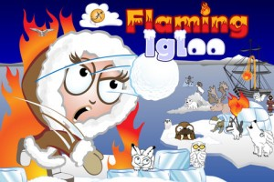 flaming-igloo-ipad-game-review