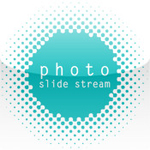 photo slidestream icon