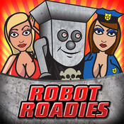 robot roadies icon