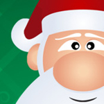 tell santa claus icon