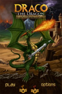 draco-iphone-game-review