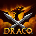 draco the dragon icon