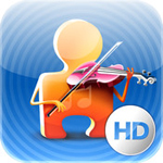 musical puzzle hd