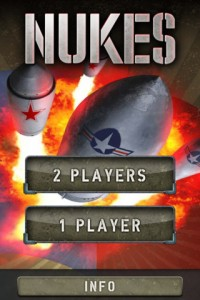 nukes-iphone-game-review-menu