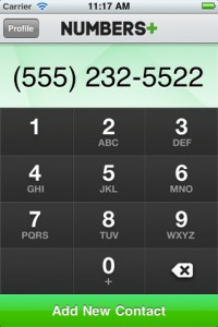numbers-plus-iphone-app-review-add