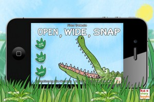 open-wide-snap-iphone-app-review
