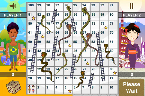 Business Snakes And Ladders Snakes-ladders-world-edition