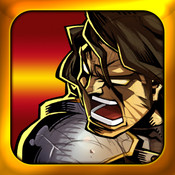 crystal war icon