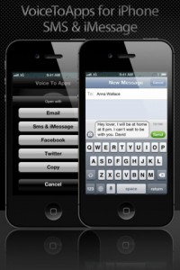 voice-to-apps-iphone-app-review-sms