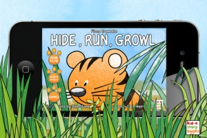 hide-run-growl-iphone-app-review
