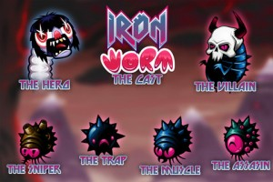 ironworm-iphone-game-review