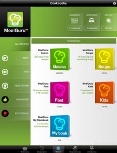 meal-guru-ipad-app-review-cookbooks
