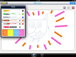 doodle-ly-ipad-app-review-cat