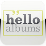 helloalbums icon