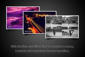 lomora-3-iphone-app-review