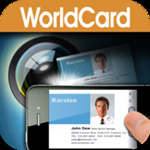 worldcard mobile icon
