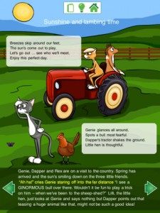 perky-pranksters-ipad-app-review-farm