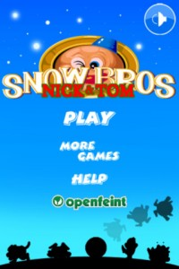 snow-bros-iphone-game-review