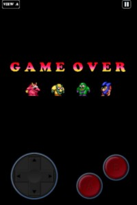 snow-bros-iphone-game-review-game-over