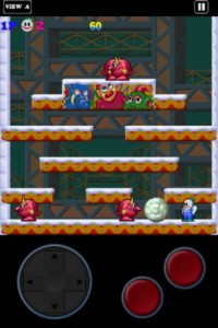 snow-bros-iphone-game-review-level