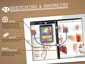 tapose-ipad-app-review-sketching