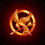 hunger games icon