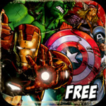 marvel kapow icon