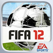 fifa soccer 12 icon