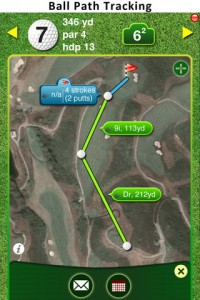 golf-sites-iphone-app-review-ball-path-tracking