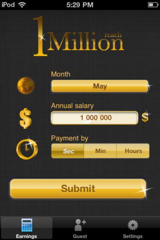 Get rich app