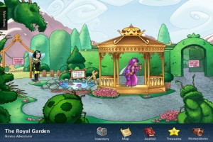 funky-bee-iphone-game-review