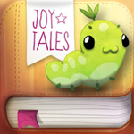 joy tales icon