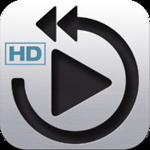 replayer hd icon