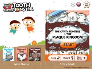 tooth-monster-hd-ipad-app-review-home