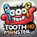 tooth monster hd