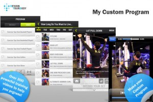 design-your-body-iphone-app-review-custom
