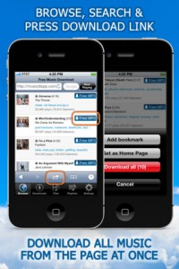 free-music-download-pro-iphone-app-review-browser