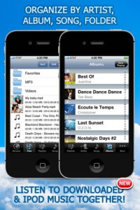 free-music-download-pro-iphone-app-review-library