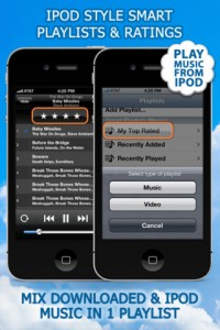 free-music-download-pro-iphone-app-review-playlists